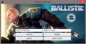 Ballistic Hile Botu v1.6 indir
