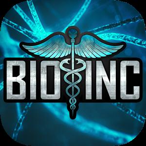 Bio Inc Biomedical Plague 1.50 Hileli APK Mod indir