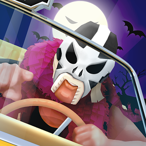 Crazy Taxi City Rush v1.3.0 Para Mod Hile Apk indir