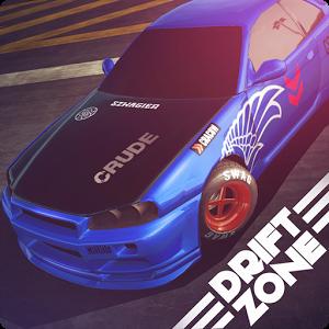 Drift Zone v1.1.5 Mod Money Para Hile Apk indir