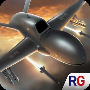 Drone Shadow Strike v1.1.59 Madeni Para Ve Nakit Hile APK
