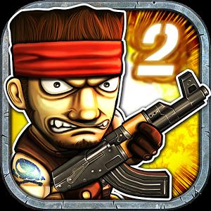 Gun Strike 2 v1.1.2 Mega Hile Apk indir