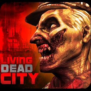 Living Dead City Apk Para Hileli indir