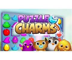Puzzle Charms Hileleri