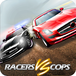 Racers Vs Cops Multiplayer Para Hile Apk indir