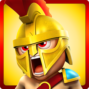Spin Warrior v1.0.8 Hileli APK Shield indir