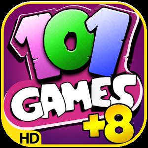 101-in-1 Games HD 1.1.6 Hileli Apk indir