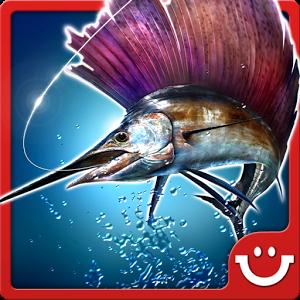 Ace FishingWild Catch 1.3.0 Yeni Versiyon Apk indir