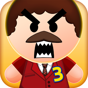 Beat the Boss 3 1.9.1 Hileli Apk indir