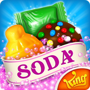 Candy Crush Soda Saga 1.31.24 Hileli Apk indir