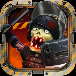 Crazy Zombies 1.3 Skill ve Enerji Hile Apk indir
