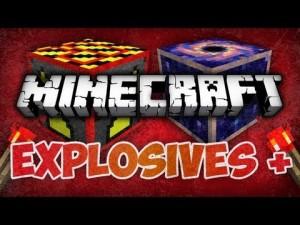 Explosives-