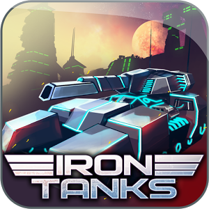 Iron Tanks v0.68 Hileli Yeni Versiyon indir
