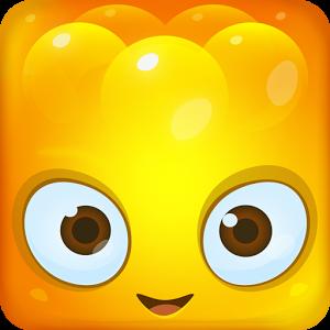 Jelly Splash v1.20.1 Hile Apk indir