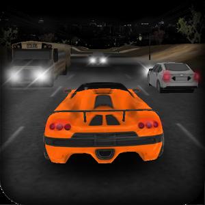 MORTAL Racing 3D 1.3 Para Hile Apk indir