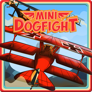 Mini Dogfight v1.0.25 Sonsuz Hile Apk indir