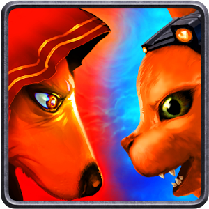 Pet Wars v1.0.7 Money Hileli Apk indir