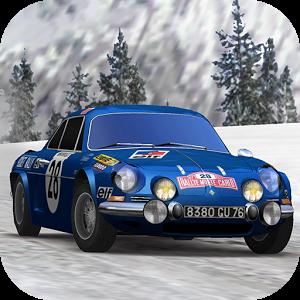 Pocket Rally 1