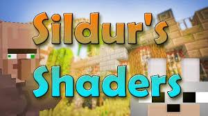 Sildur's-Shaders