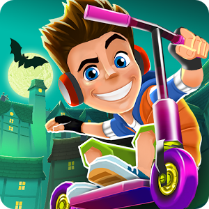 Skyline Skaters v1.4.3 Hile Apk indir - Download
