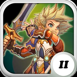 3D MO RPG Heaven Sword II v1.6.2 Android Hileli APK indir