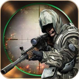 3D Sniper Assassin v1.3 Para Modlu Hile Apk indir