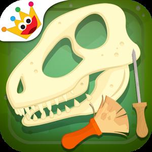 Achaeologist - Jurassic Life v1.2 Hileli APK indir