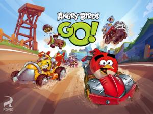 Angry Birds Go! v1.6.0 Hile Apk