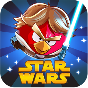 Angry Birds Star Wars v1.5.3 Hile Apk
