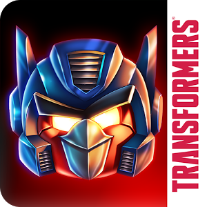 Angry Birds Transformers v1.3.13 Android Hileli APk indir