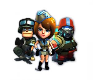 Battlefront Heroes Hile 1.4 indir