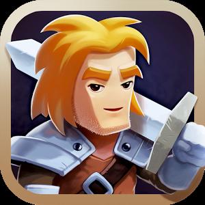 Braveland v1.2.1 Android Hileli APK indir