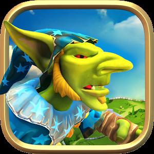 Brightest Kingdom v1.6 Android Hile Apk indir