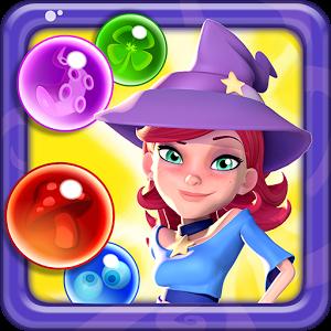 Bubble Witch 2 Saga v1.15.3 Android Hile Apk