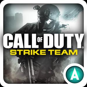 Call of Duty Strike Team v1.0.40 Android Hileli Apk indir