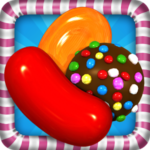 Candy Crush Saga v1.42.0 Hileli Apk indir