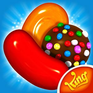 Candy Crush Saga v1.43.1 Mega Apk Android Hile indir