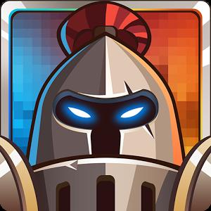 Castle Defense v1.5.1 Kristal Hileli Apk indir