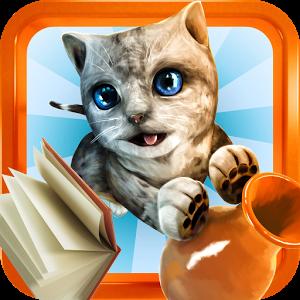 Cat Simulator v1.0.7 Para Hileli APK indir
