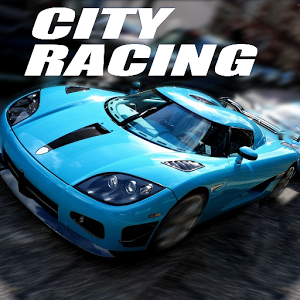 City Racing 3D v1.5.030 Android Hile APK indir
