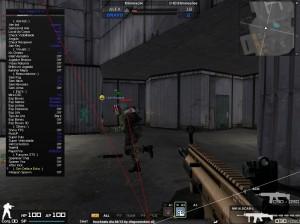 Combat Arm Hile FoxCehats D2 v1.0 indir