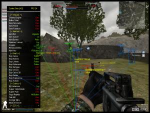 Combat Arms D5 Aimbot Hile indir