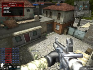 Combat Arms Hile Overtyme Oyun Botu v1.0 indir