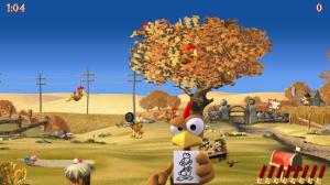 Crazy Chicken Deluxe 2.6.3 Hileli Apk indir