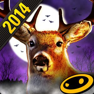 DEER HUNTER 2014 v2.7.1 Android Hileli Apk