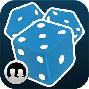 Dice With Buddies™ v4.1.2 Android Hileli Apk indir