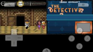 DraStic DS Emulator vr2.2.1.3a indir
