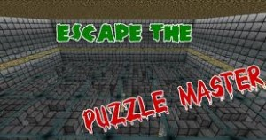 Escape the PuzzleMaster Map
