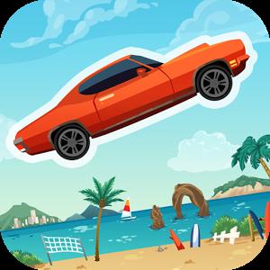 Extreme Road Trip 2 v3.10.0.2 Android Hileli Apk indir
