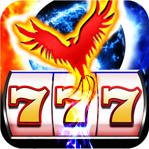 Fire and Ice Real Casino Slots v2.2 Hile Apk indir